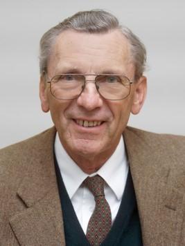 Professor Karl Harnoncourt