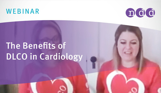 The Benefits of DLCO in Cardiology