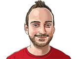 Software Engineer Joel Blumer