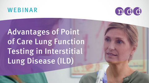 Advantages of Point of Care Lung Function Testing