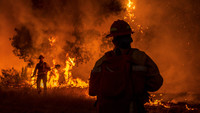 Wildfires and respiratory health - particulates - lung disease - copd - ndd medical