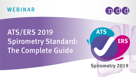 Estándares de espirometría de la ATS/ERS de 2019 La guía completa