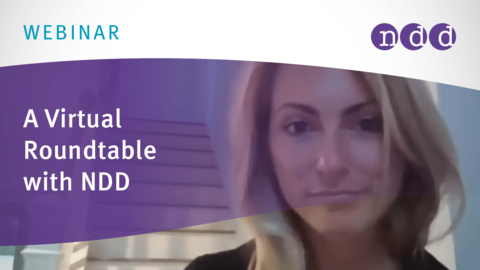 A Virtual Roundtable with NDD