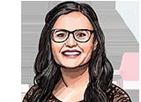 Digital Marketing Manager Bianca Marschner