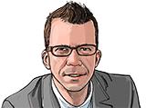 Director Quality and Regulatory Affairs Andreas Senn